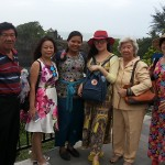 Group from China - Mari Bali Tours