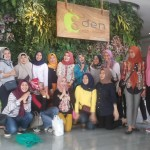 Ladies group from Makassar - Mari Bali tours