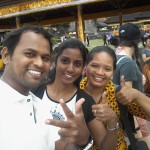 Bali Tour with Malini and Daniel - Mari bali Tours