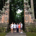 Enjoyable moment in Bali with friends from Darwin, always in memory - Mari Bali Tours (2)