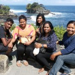 Happy moment in Bali with new Family from Singapore - Mari Bali Tours (4)