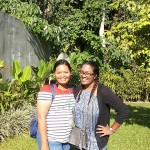 Sheila from Singapore - Mari Bali Tours