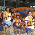 Group from India - Mari Bali Tours