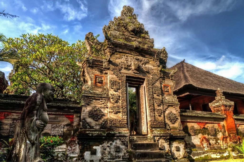 Bali Museum in Denpasar - Mari Bali Tours