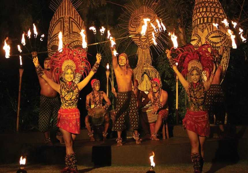 Bali Night Safari in Bali Safari & marine park, in Gianyar, Bali - Indonesia - Mari Bali Tours (15)