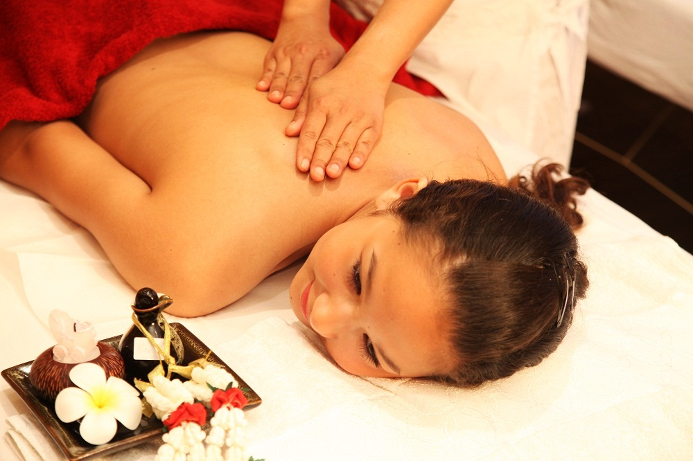 Bali Spa Treatment - Mari Bali Tours