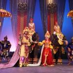Bali Agung Show at Bali Safari and Marine park in Gianyar, Bali - Mari Bali Tours (27)