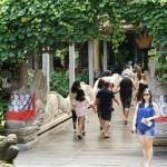 Bali Safari and Marine park in Gianyar, Bali island - Mari Bali Tours (35)